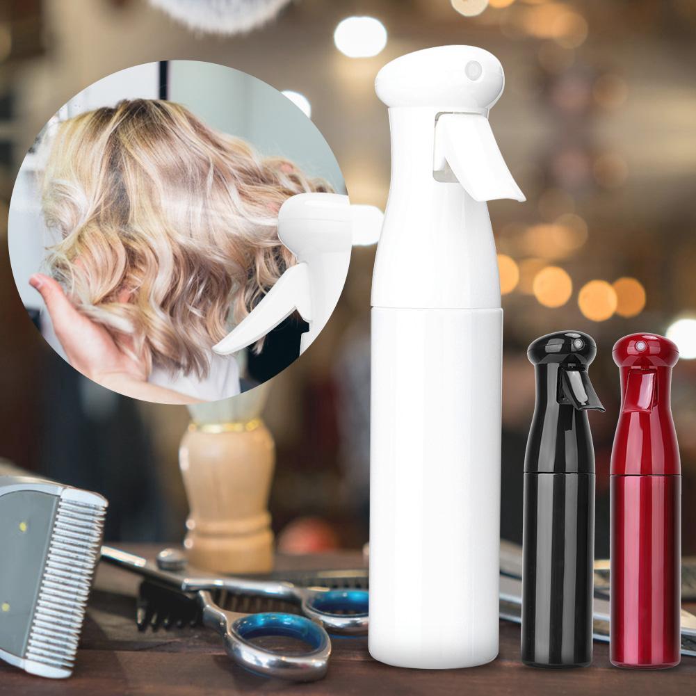 [Hàng mới về] Bình xịt nước 250ml tạo kiểu tóc đa năng