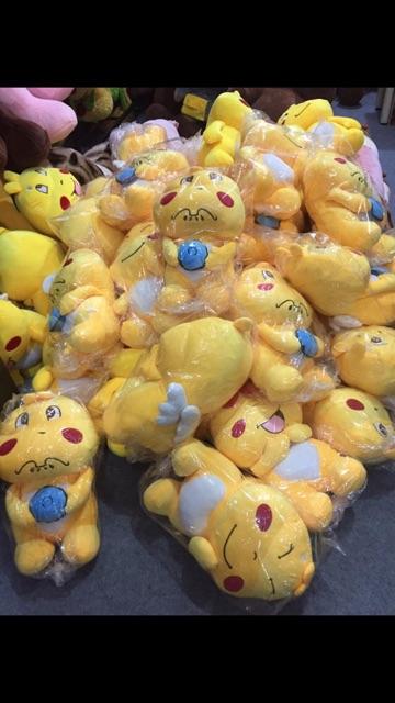 [Có sẵn]Gấu bông QooBee
