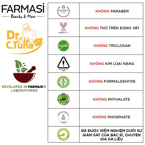 Hình ảnh [Combo3] Dầu Gội & Dầu Xả & Sữa Tắm Chiết Xuất Olive Farmasi 375ml/chai-4