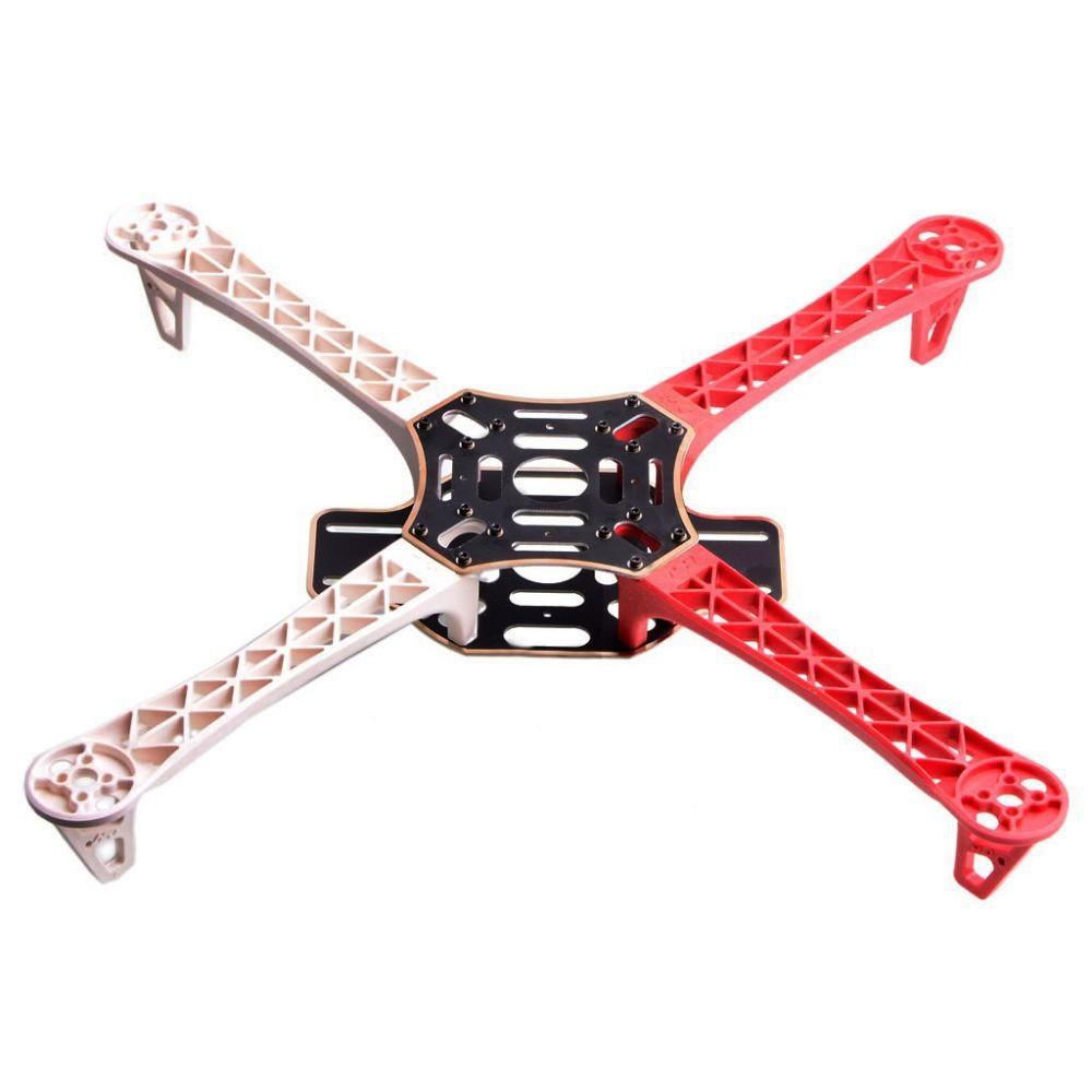 Combo kit quadcopter F450 (Tặng Xe Địa Hình Leo Đá Lốp Hơi Giảm Sóc 2 Cầu Cỡ Lớn từ ngày1/4)