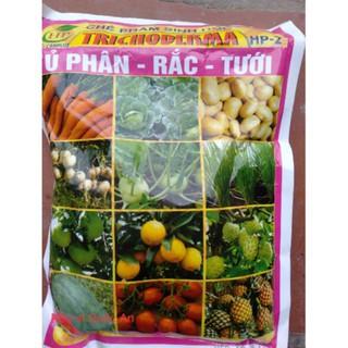 Phân ủ, rắc, tưới trichodermar 500g