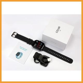 [Free ship- Hàng chính hãng] Đồng hồ thông minh chính hãng Đồng hồ thông minh giá rẻ Colmi P8,1.4 Inch-Kháng nước IPX7 thumbnail