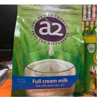 Sữa A2 (1kg) Úc ( Cho bé từ 1 tuổi)