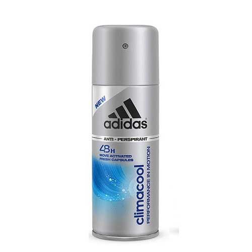 Xịt khử mùi Adidas Anti Perspirant Clima Cool 48H 150ml