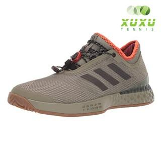 Giày Tennis Nam Size 42, Giày Tennis Adidas Adizero Ubersonic 3 Citified CG7073, Tặng 2 Đôi Tất Adidas Xuất Khẩu thumbnail