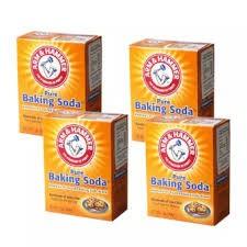 Bột Baking Soda 454g - Nhập khẩu từ Mỹ