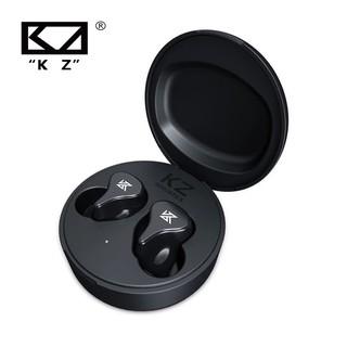 [Mã ELMS4 giảm 7% đơn 500K] Tai nghe không dây KZ Z1 Pro, Bluetooth 5.2, bản nâng cấp mới, tốt hơn hay hơn