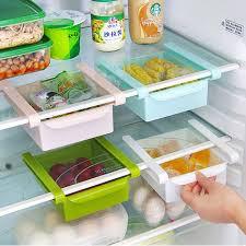 Khay kéo đựng đồ thông minh trong tủ lạnh - 3539023 , 1325278887 , 322_1325278887 , 35000 , Khay-keo-dung-do-thong-minh-trong-tu-lanh-322_1325278887 , shopee.vn , Khay kéo đựng đồ thông minh trong tủ lạnh