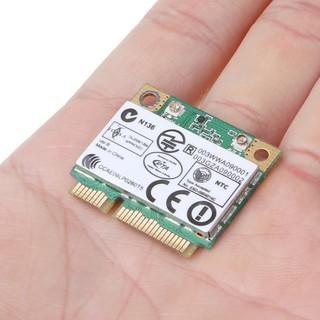 [Đã test]Card wifi 4 802.11b g n Atheros AR5b93 AR5b95 thu wifi cho laptop cài hackintosh tốc độ 300Mbps thumbnail