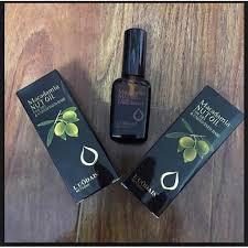 Tinh dầu dưỡng tóc Maccadima Nut olive 50ml