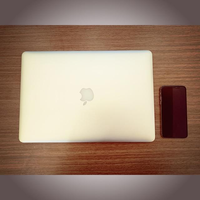Macbook Pro MGXA2 A1398