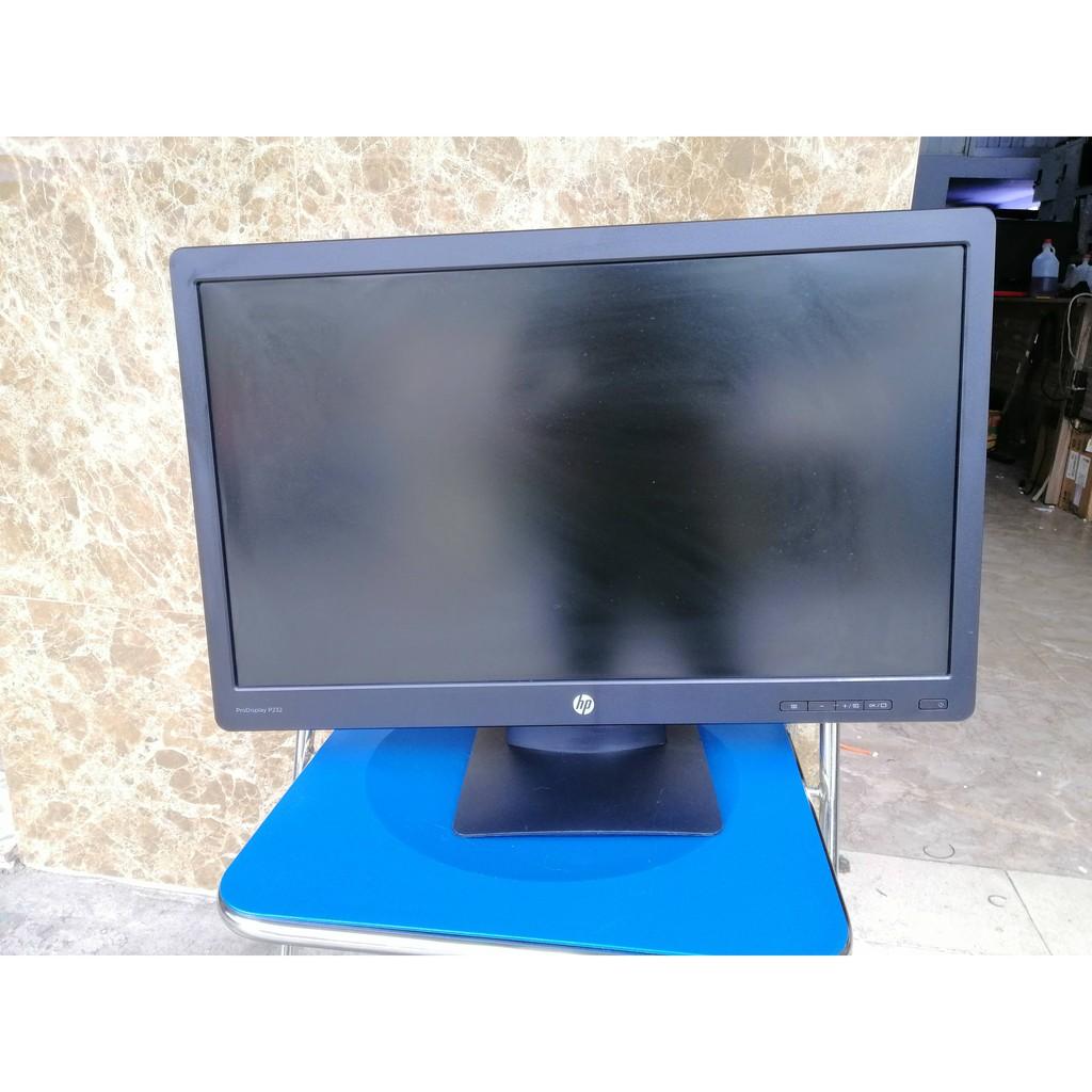 màn hình led hp prodisplay 23inh full hd p232 nguyên zin sáng đẹp ko lỗi lầm Giá chỉ 1.600.000₫