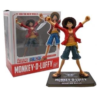 NGUYÊN HỘP MÔ HÌNH MONKEY.D.LUFY (One Piece)