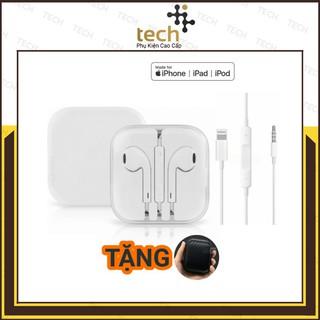 Tai Nghe Iphone Cho Iphone 5/6/7/8/7Plus/8Plus/XS Max - Bảo Hành 12 Tháng