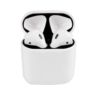 Set 6 cặp miếng dán bảo vệ chuyên dụng cho hộp sạc tai nghe Apple Airpods