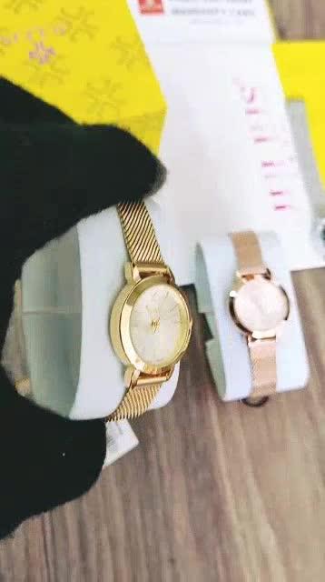 Đồng hồ nữ Julius Hàn Quốc Ja-732