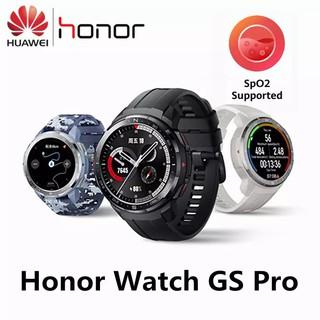 Đồng hồ thông minh Honor Watch GS Pro Quốc tế thumbnail