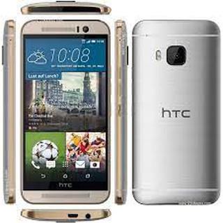 [Mã 159ELSALE hoàn 7% đơn 300K] điện thoại HTC ONE M9 ram 3G 32G Chính Hãng, Cpu Snapdragon 810 8 nhân thumbnail