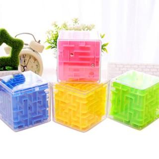 Đồ Chơi Rubik Ma Thuật – Phát Triển Kỹ Năng