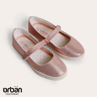 Giày búp bê bé gái Urban UG1701 hồng