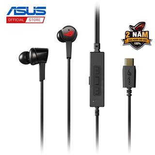 Tai nghe chơi game in-ear ASUS ROG CETRA