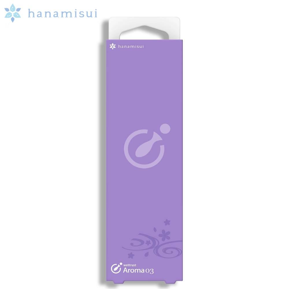 hanamisui AROMA Loại Hương Thơm (Gel Bôi Trơn) (3 tuýp)
