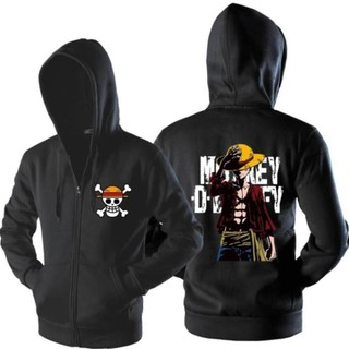BST áo khoác áo hoodie ANime Naruto One Piece Kimetsu đẹp cực ngầu kèm khuyến mại