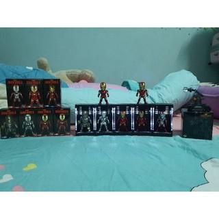 Mô hình nhân vật Ironman 3 Beast Kingdom