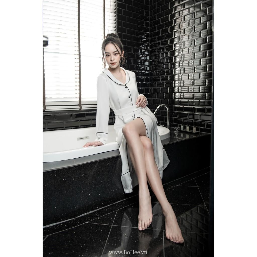 Bộ ngủ Sleepwear - Dress BOHEE B5