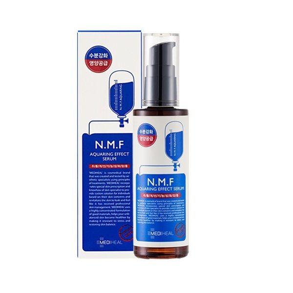 Tinh chất dưỡng da săn chắc Mediheal N.M.F Aquaring Effect Serum 50ml