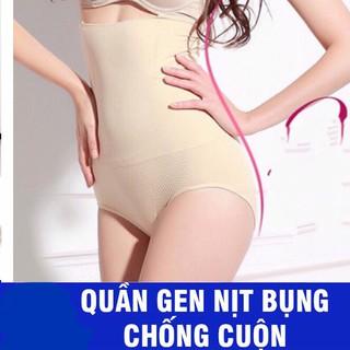 Quần gen bụng định hình nano, nâng mông, thon gọn bụng cực hot, dùng cho cả phụ nữ sau sinh thumbnail