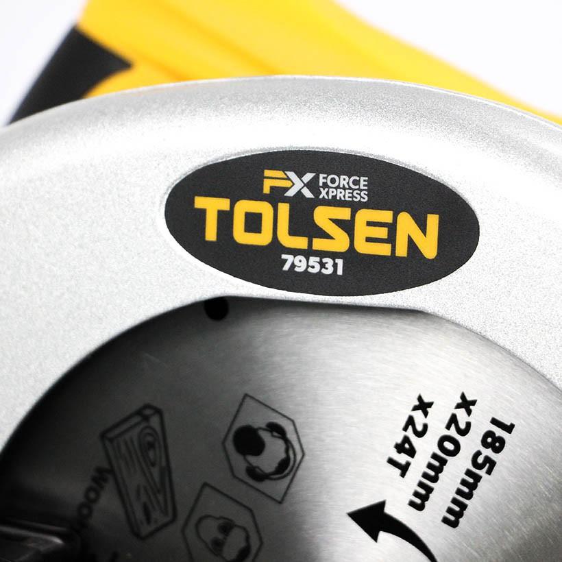 Máy cưa gỗ Tolsen 79531