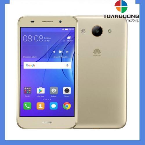 Điện thoại Huawei Y3 2017 Hàng Chính Hãng - BH 12 Tháng - 3013339 , 882631023 , 322_882631023 , 1790000 , Dien-thoai-Huawei-Y3-2017-Hang-Chinh-Hang-BH-12-Thang-322_882631023 , shopee.vn , Điện thoại Huawei Y3 2017 Hàng Chính Hãng - BH 12 Tháng