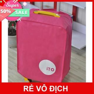 Áo trùm vali du lịch phong cách Hàn Quốc size 20 22 24 - Chuyensiphukien1 thumbnail