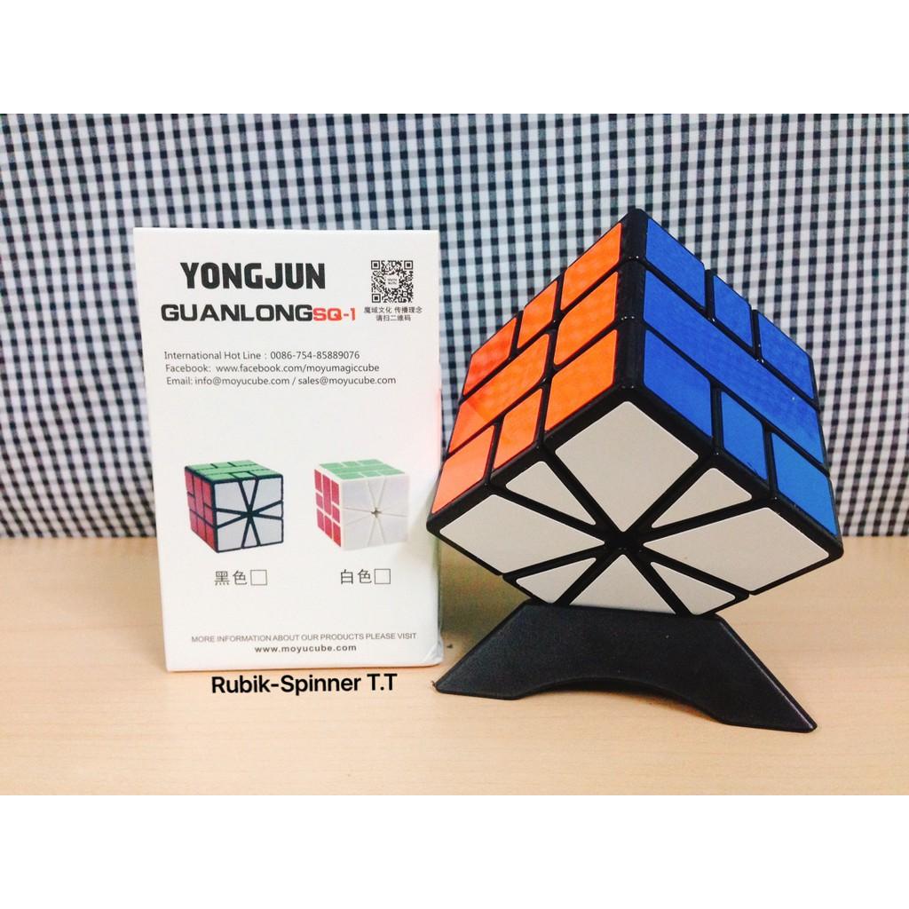 Rubik Biến Thể 6 Mặt - YJ GuanLong Square - 1 - 3431886 , 801571798 , 322_801571798 , 80000 , Rubik-Bien-The-6-Mat-YJ-GuanLong-Square-1-322_801571798 , shopee.vn , Rubik Biến Thể 6 Mặt - YJ GuanLong Square - 1
