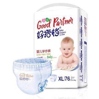 Bỉm quần Good Partner size XL76/L82/M92