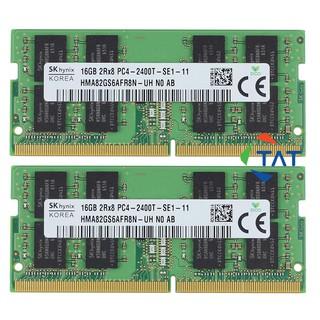 Ram Laptop DDR4 16GB SK Hynix 2400MHz Chính Hãng (Mới BH 36 Tháng) thumbnail