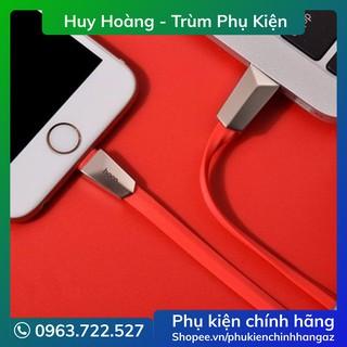 Cáp Sạc Nhanh Micro USB Hoco X4 ✓Chính Hãng ✓ Bảo Hành 1 Đổi 1 12 Tháng – Cáp Chính Hãng Cho Điện Thoại androi