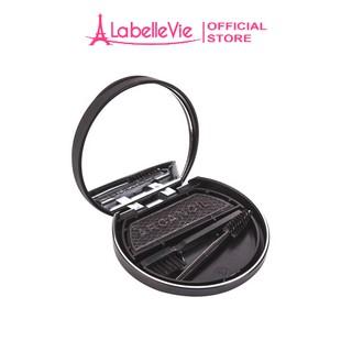 Compact Mascara Arcancil Paris làm dài mi 6g thumbnail