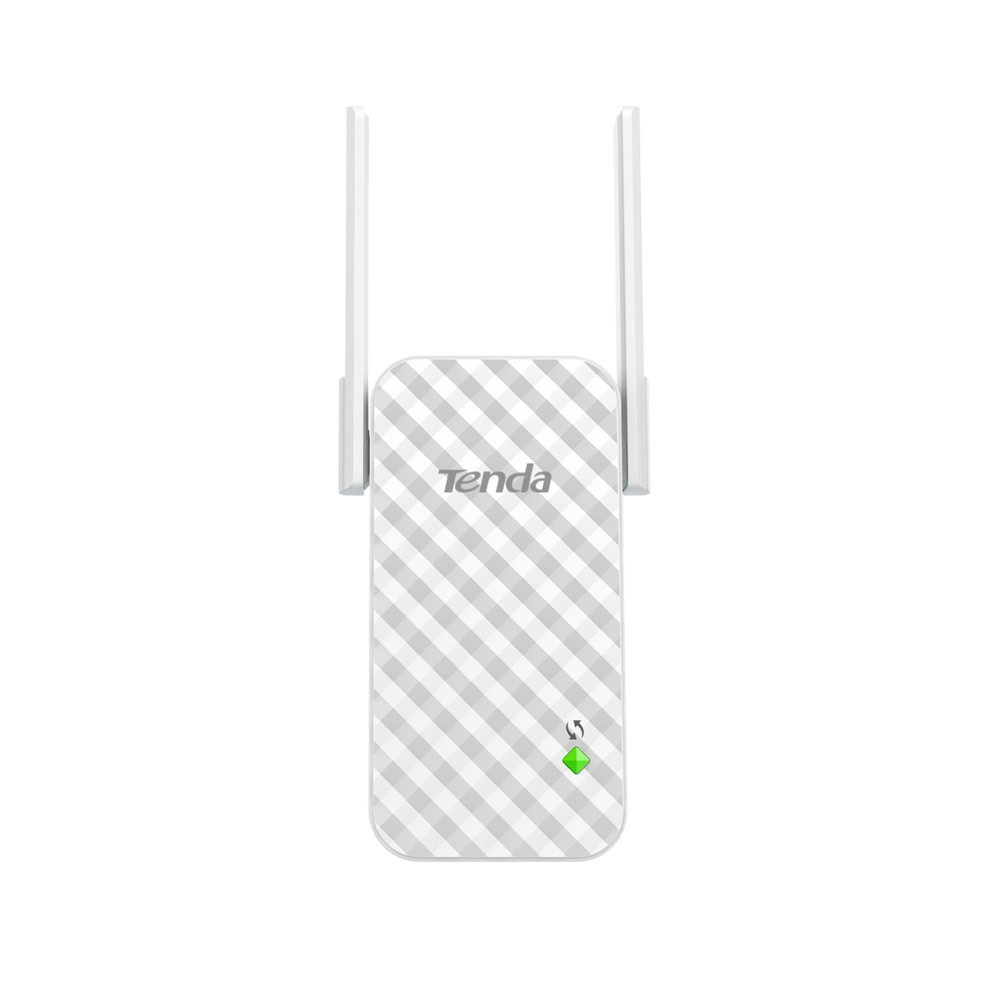 Repeater Wifi Tenda A9 version 2 có 2 anten 300Mbps - chính hãng