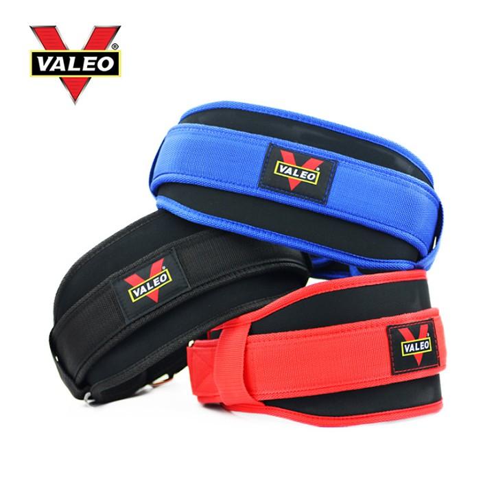 Đai lưng Valeo EV2 gánh tạ squat hổ trợ lưng và cột sống