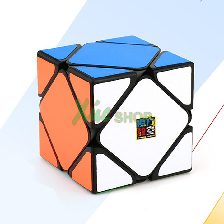 Rubik skewb - MofangJiaoShi