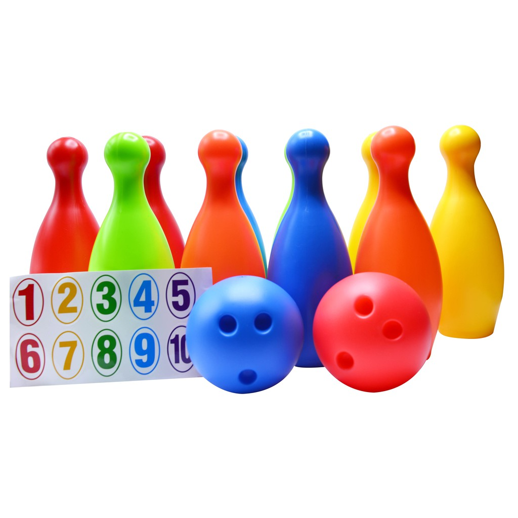 Bộ đồ chơi Bowling kid 2.0 SATO24