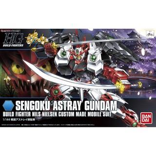 Mô Hình Sengoku Astray Gundam HG 1/144