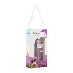 Sữa tắm thư giãn hương Lavender chai 500g