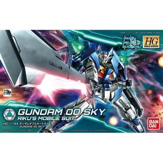 Mô hình lắp ráp HG BD OO Sky Gundam