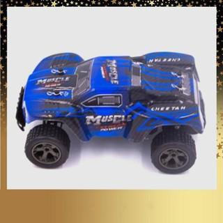 [Shop Mới] Xe Ô Tô Điều Khiển Bất Chấp Địa Hình Drift Tốt 99-2812B Size 1:16