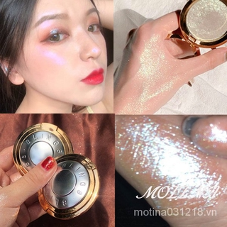 【GUICAMI】High Light Trimming One of the Disk Face Body Brighten Glitter Unicorn Ginger Highlights