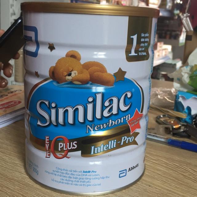 Sữa Similac 1(900g) dành cho trẻ từ 0-6 tháng tuổi - 3335299 , 655015933 , 322_655015933 , 495000 , Sua-Similac-1900g-danh-cho-tre-tu-0-6-thang-tuoi-322_655015933 , shopee.vn , Sữa Similac 1(900g) dành cho trẻ từ 0-6 tháng tuổi
