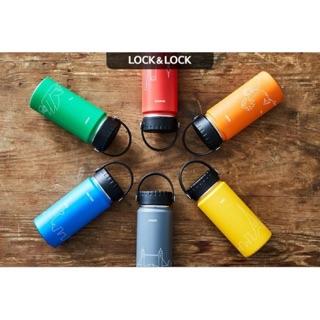 Bình Giữ Nhiệt Lock&Lock RigaTumbler 897ml LHC4160 – Hàng Chính Hãng